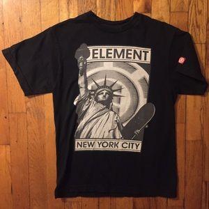 Element NYC Shirt